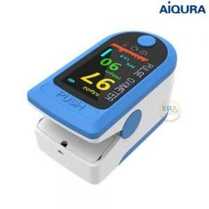 Máy SpO2 đo nồng độ oxy máu và nhịp tim 𝐀𝐢𝐐𝐔𝐑𝐀 𝐀𝐃𝟖𝟎𝟓_2
