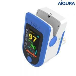 Máy SpO2 đo nồng độ oxy máu và nhịp tim 𝐀𝐢𝐐𝐔𝐑𝐀 𝐀𝐃𝟖𝟎𝟓_3