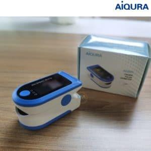 Máy SpO2 đo nồng độ oxy máu và nhịp tim 𝐀𝐢𝐐𝐔𝐑𝐀 𝐀𝐃𝟖𝟎𝟓_user1