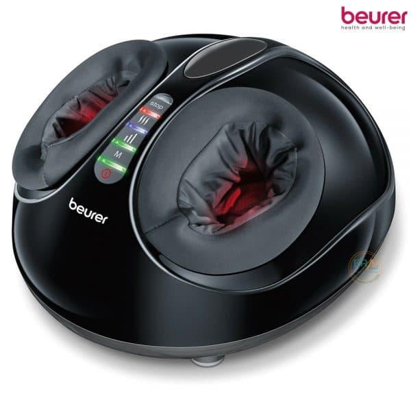 Máy massage bàn chân Shiatshu Beurer FM90_On