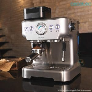 Máy pha cà phê espresso Cecotec Cumbia 20