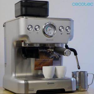 Máy pha cà phê espresso Cecotec Cumbia 20_1