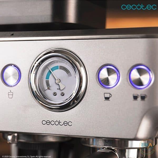 Máy pha cà phê espresso Cecotec Cumbia 20_2