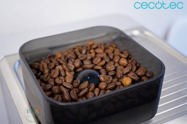 Máy pha cà phê espresso Cecotec Cumbia 20_5