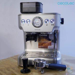 Máy pha cà phê espresso Cecotec Cumbia 20_6