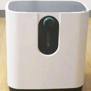 Máy tạo oxy HIDGEEM Plus 7 lít có xông khí dung_thục tế