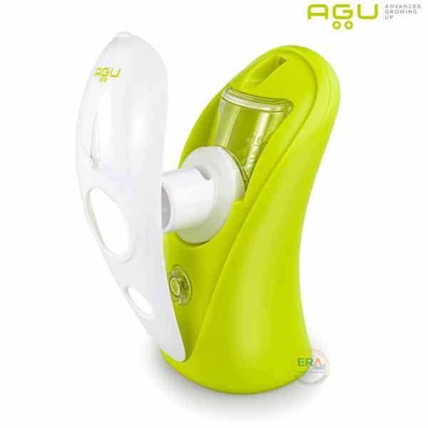 Máy xông mũi họng AGU N8