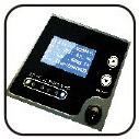 máy tạo oxy 3 lít có xông khí dung Medally JAY-3AW_LCD