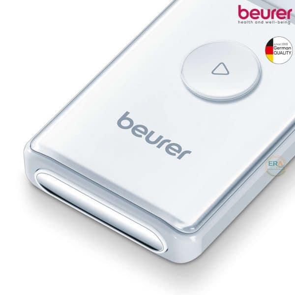 Máy đo điện tâm đồ kết nối bluetooth Beurer ME90