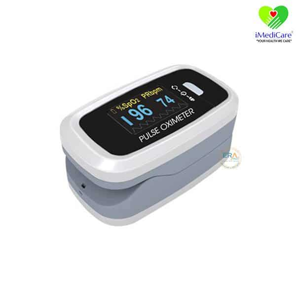 Máy đo nồng độ oxy trong máu SpO2 iMediCare iOM-A6